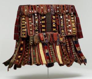 Yoruba Egungun