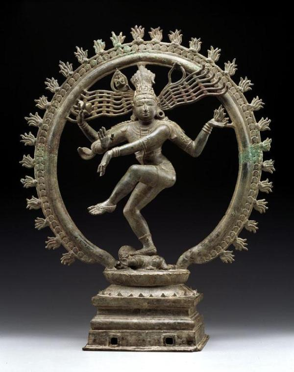 Shiva Nataraja, Dallas Museum of Art
