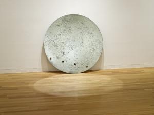 Simon Starling, Venus Mirror (8/6/08, Copenhagen), 2011, Dallas Museum of Art, DMA/amfAR Benefit Auction Fund