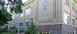 Ben Milam Elementary
