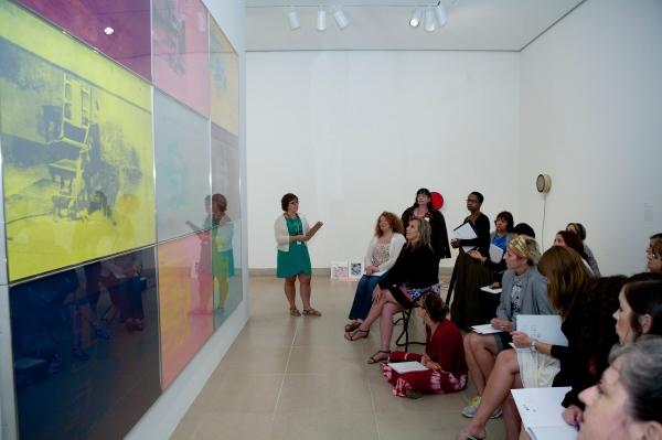 2012 Museum Forum for Teachers