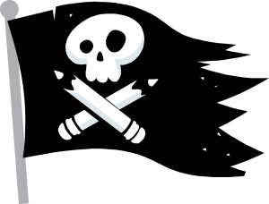 The Story pirates logo