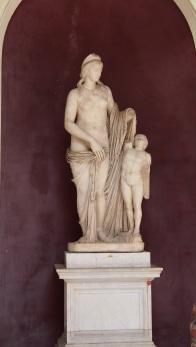 Venus Felix, Pio-Clementine Museum, Vatican