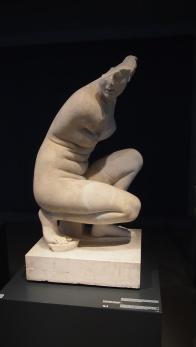 Crouching Venus, Palazzo Massimo alle Terme