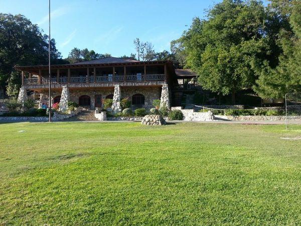 Camp Waldemar