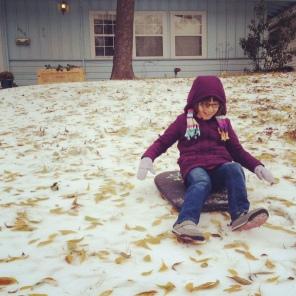 Jessica Fuentes Icemageddon 1
