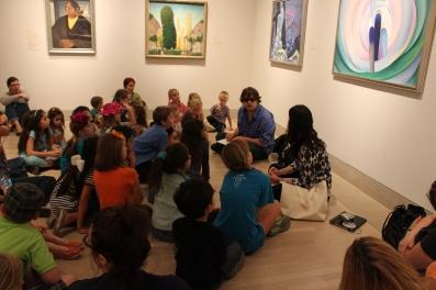 Talking about music and art with John Bramblitt