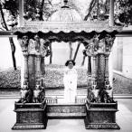 Princess Leia and The Shrine
