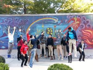 Skyline Students