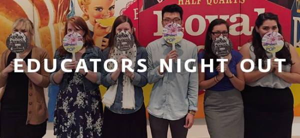 Educators Night Out
