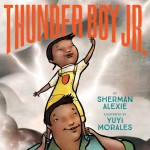 Sherman Alexie_ThunderBoyJr