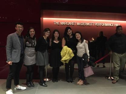 Experiencing the Dallas Opera