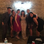 2015 McDermott Interns_Wedding