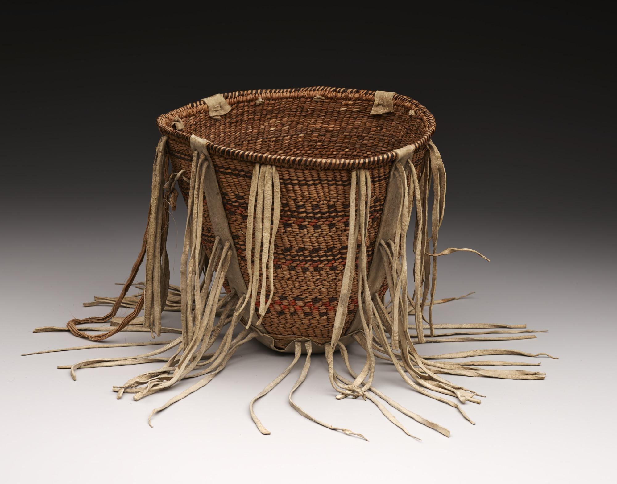 Coil Basket Weaving Patterns : Diy coil basket weaving dma canvas