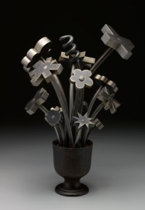 Flowers, Jim Love, 1996, Dallas Museum of Art, gift of Bill Womack in honor of Carl Barnett.