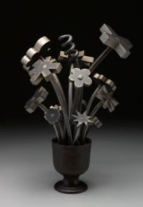 Flowers, Jim Love, 1996, Dallas Museum of Art, gift of Bill Womack in honor of Carl Barnett.