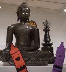 Buddha Crayon