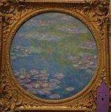 Monet Crayon