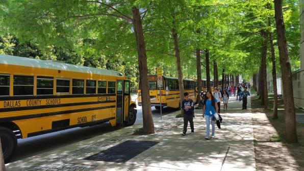 2016 Tours_School Bus