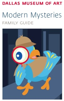 Modern Mysteries family guide_0