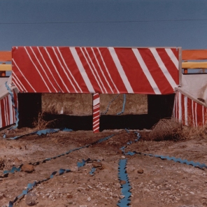 Nic Nicosia, River, 1981, Dallas Museum of Art, General Acquisitions Fund