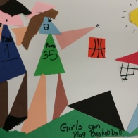 girls can play basketball