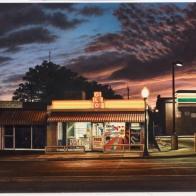 Patrick Faulhaber, Glo, 1997, Dallas Museum of Art, Texas Artists Fund, © Patrick Faulhaber, Dallas, Texas
